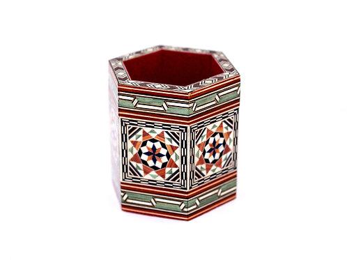 Lapicero de Taracea - Souvenir de Granada
