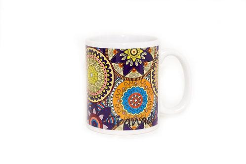Taza D´Granada Souvenirs - Exclusivas D´GRANADA