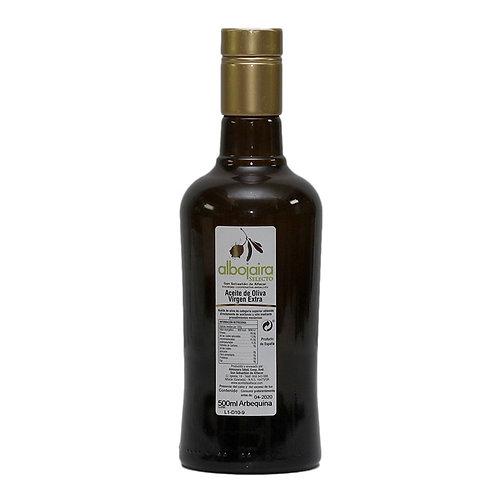 Aceite oliva virgen extra ALBOJAIRA SELECTO-Productos Gourmet GRANADA SOUVENIRS