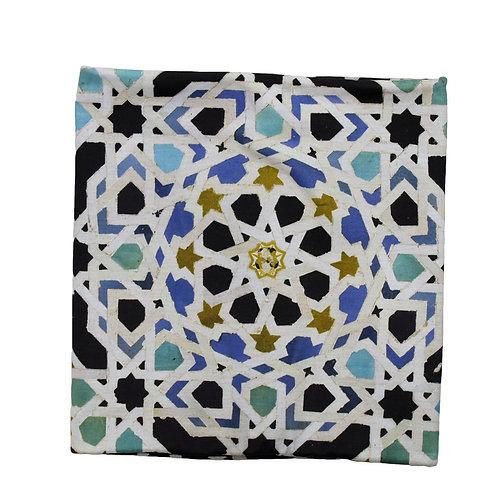 Bragas Cuello -Alhambra MODA-D´Granada Souvenirs