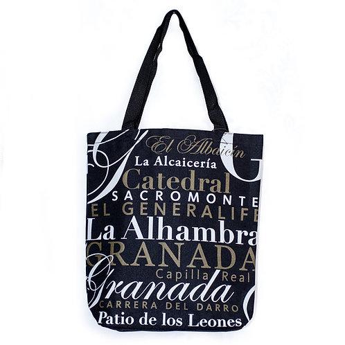 Bolsos Bandolera Souvenirs Granada