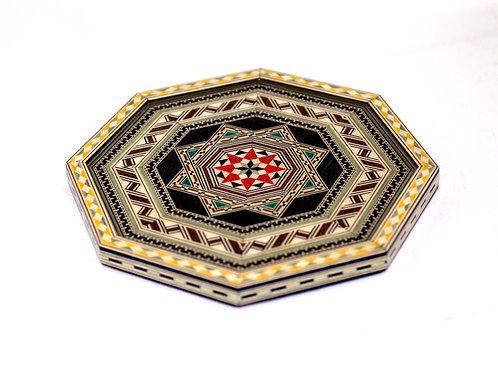 Bandeja de Taracea - Souvenir de Granada - Handmade