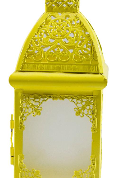 Lámparas Candil Inspiración Árabe Alhambra - Granada Souvenirs