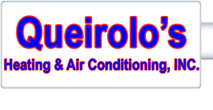 Thank you Queirolo's Heating and Air Conditioning!