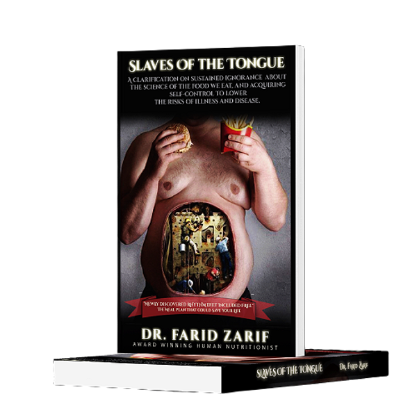 Slaves of the Tongue - The Book