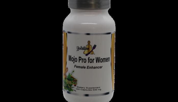Mojo for Women