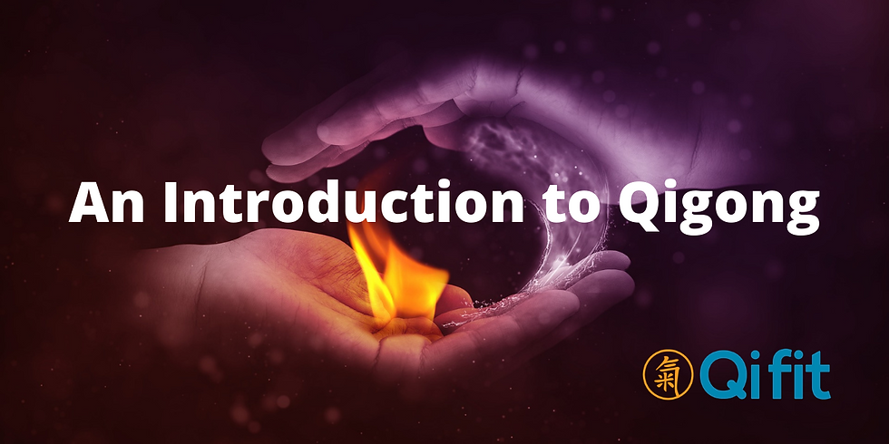 An Introduction to Qigong