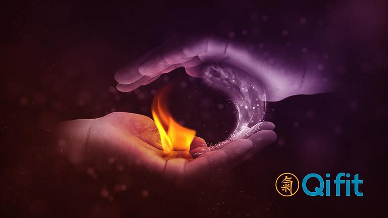Mind/Body Re-Set : Qigong Retreat