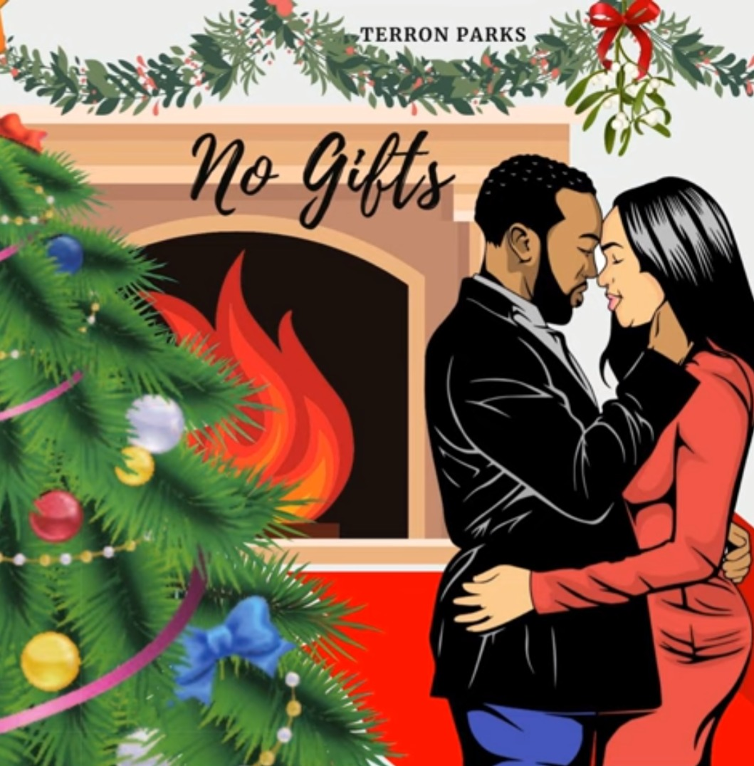Terron Parks - No Gifts