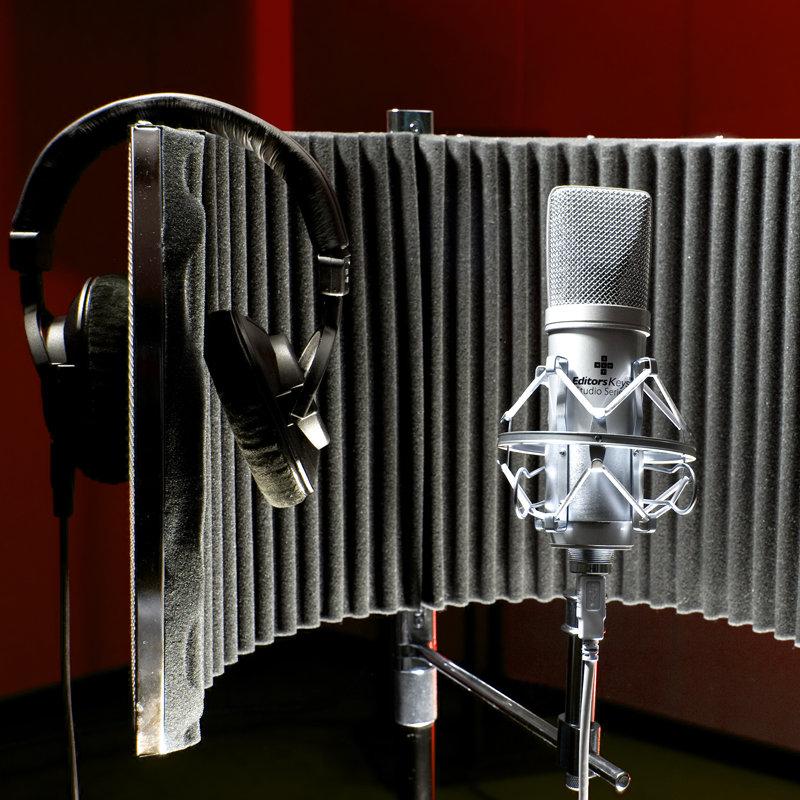 Studio Session - $30/hr