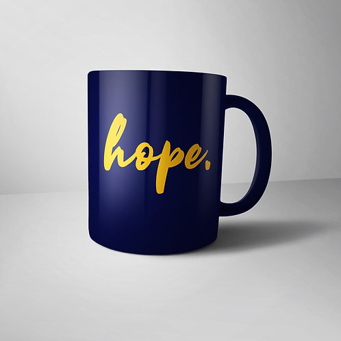 HSC: Coffee Mug