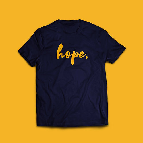 Hope Signature Collection: The Anchor T Shirt