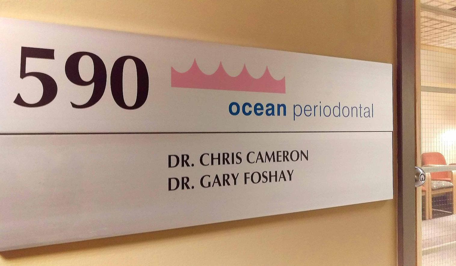 Ocean Periodontal
