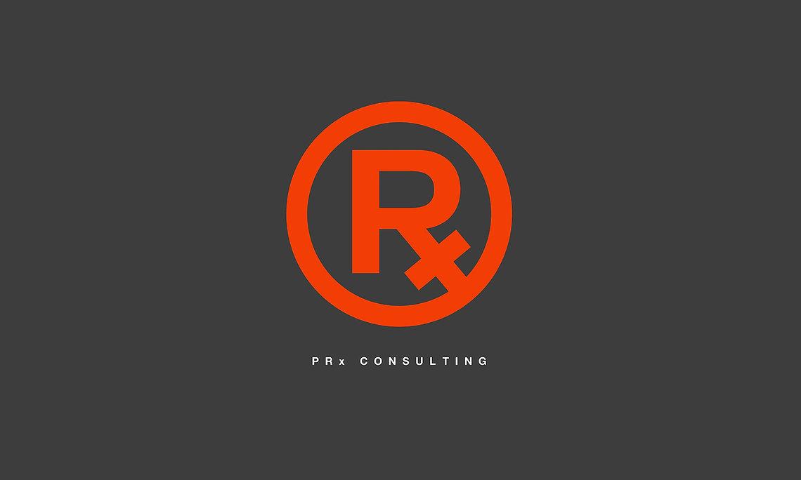 PRx Branding