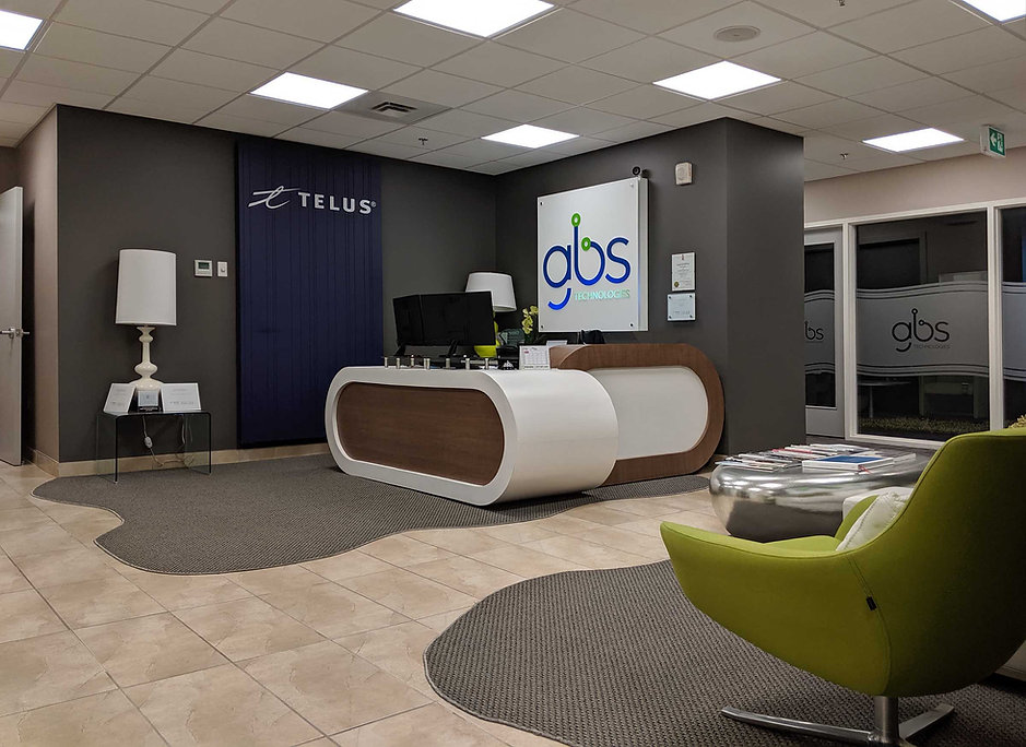 GBS Mobility Reception