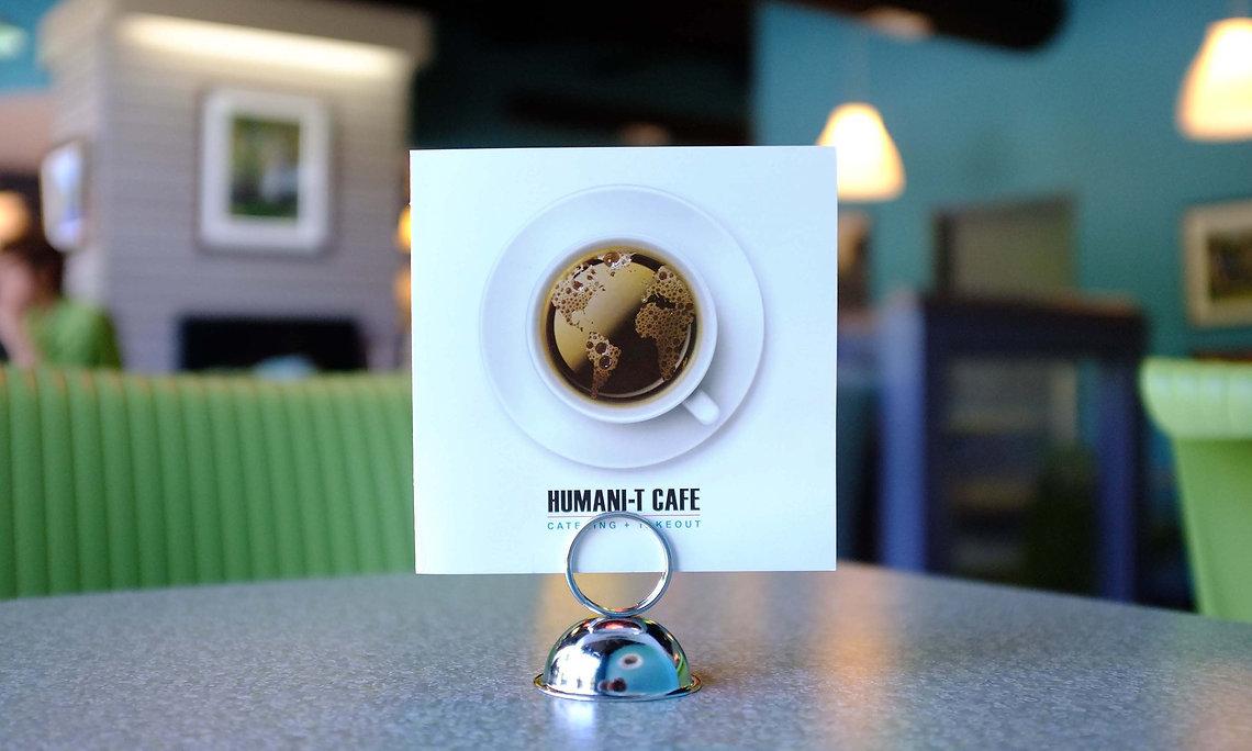 Cafe Culture