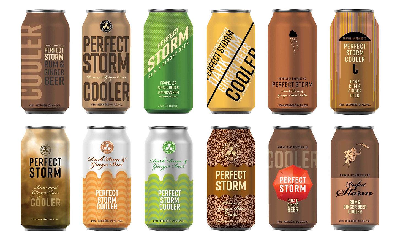 Branding Coolers