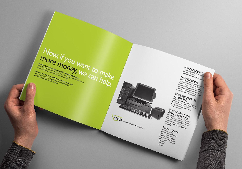 Technology Advertising
