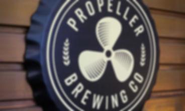 A Brewery Rebrand