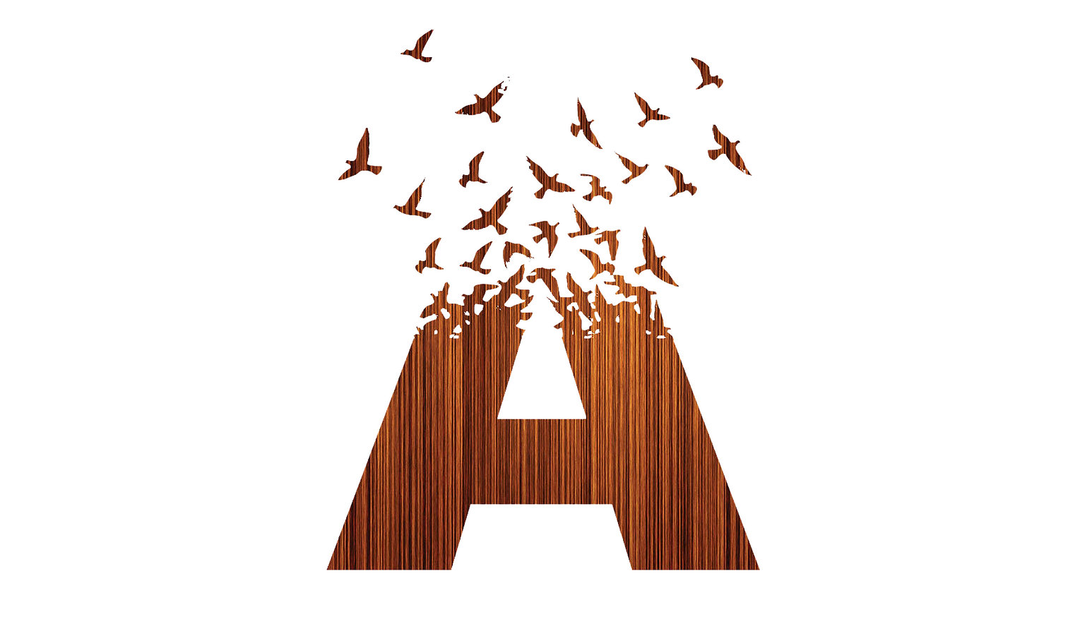 Atrium Takes Flight