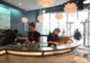HumanitT Cafe
