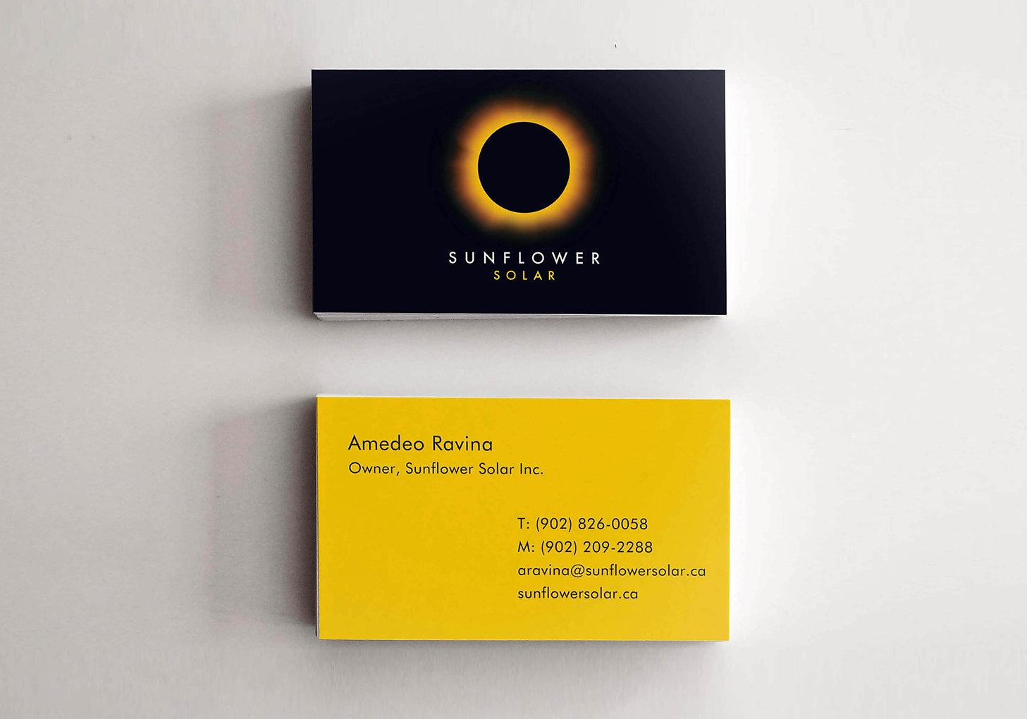 Sunflower Solar