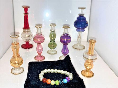 The 7 Chakra Bracelet(s)