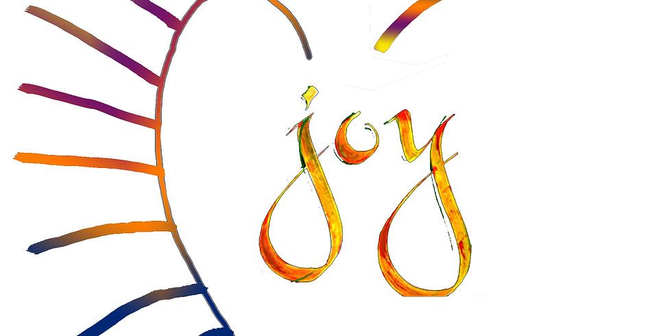 Manifesting Joy through Gratitude with Marsha Johnson
