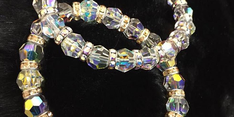 Inspired Bracelets with Marsha Johnson