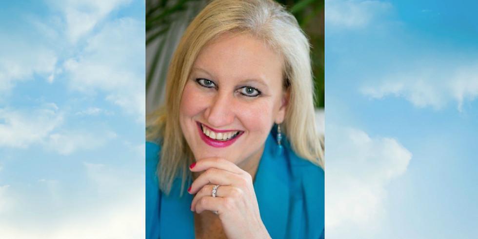 An Evening of Spirit Communication with Psychic Medium Joanne Gerber