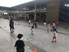 Soccer-Play @ Hillion Mall