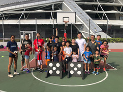 Archery Tag @ Our Tampines Hub