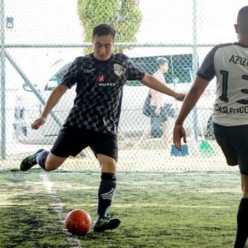 HWE Futsal Champions League 2019