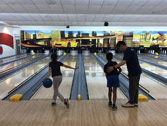 Bowling @ The Chevron