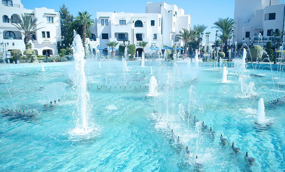HAMMAMET (Tunísia)