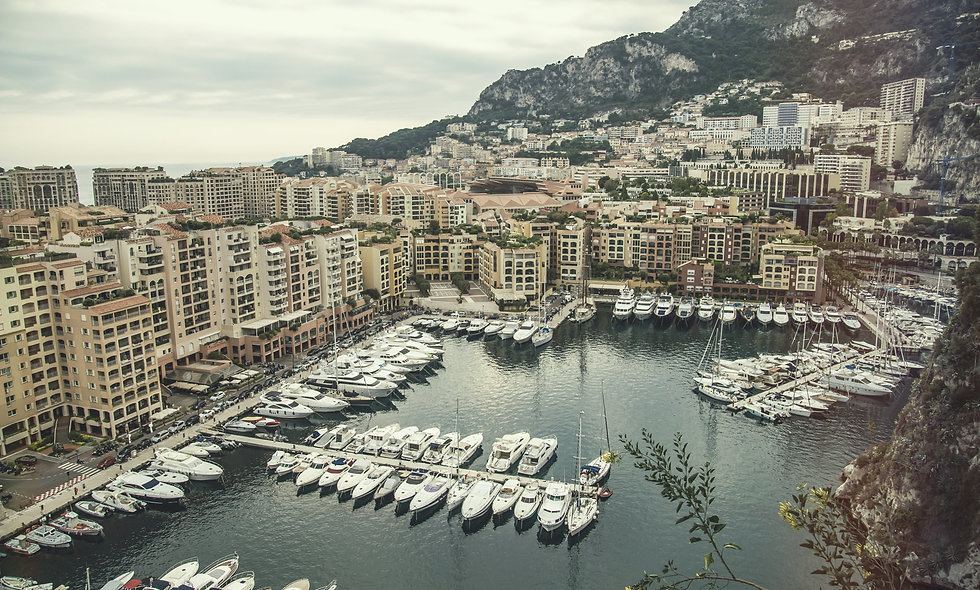 MONTE CARLO (Mónaco)