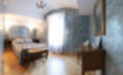 Chambre d'hôtes dans l'Ain