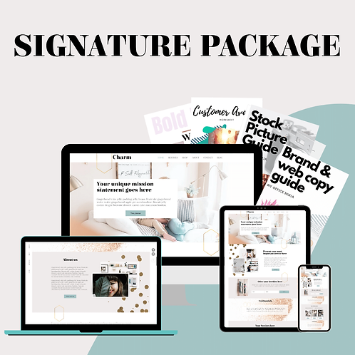 Example Signature Package