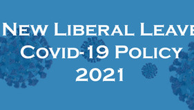 Liberal Leave Policy Extended & New Covid MOU's