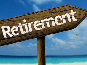 Retirement Planning Workshops September 27, 2021-12:00 PM National