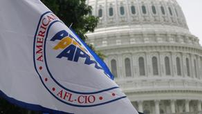 USPS Fairness Act Reintroduced
