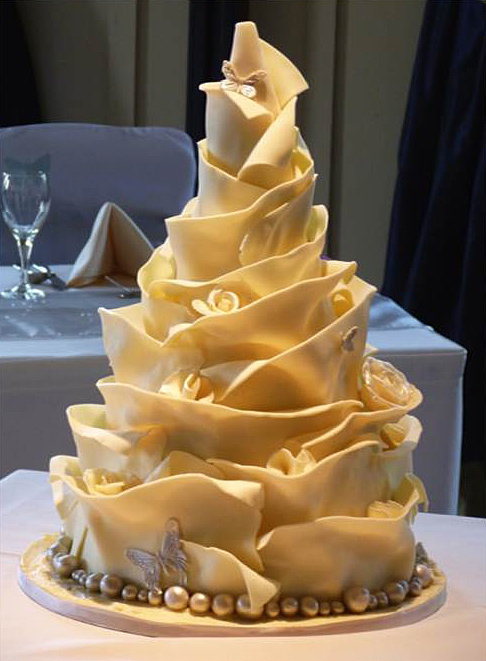 scottish wedding cakes edinburgh bespoke designer custom wedding cakes scotland edinburgh 19700