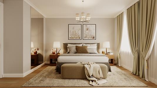 Master bedroom final 3d visualisation.pn