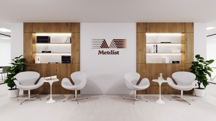 The Metal Exchange reception