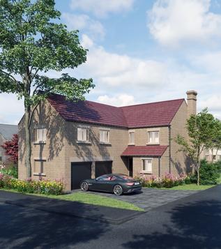 Fairgrove housing scheme