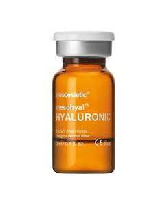 HYALURONIC 專屬濃度鎖水滲透療程