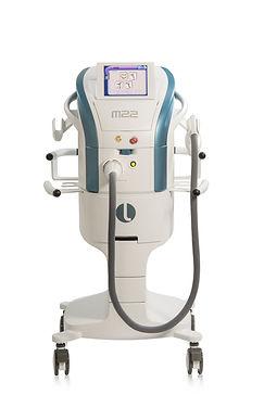 M22 OPT™ IPL  強效脈衝光嫩膚療程