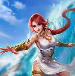 Ocean Princess Doris