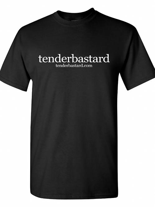 tee shirt - tenderbastard - tenderbastard.com