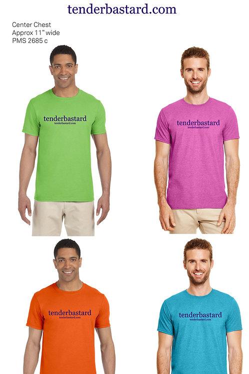 tenderbastard tee shirts